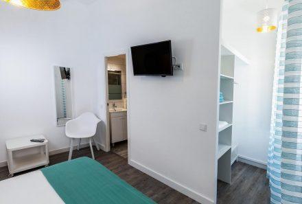 Ilha de Faro Room