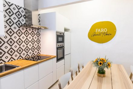 Faro Guest House